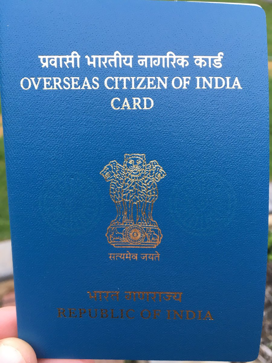 Shaun Tait Indian Citizenship
