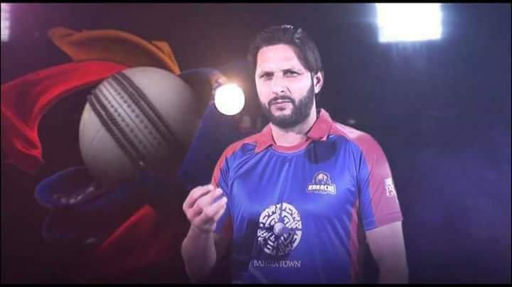 Karachi Kings Jersey-2018