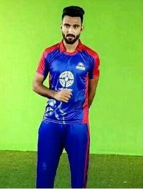 New Karachi Kings Kit-2018