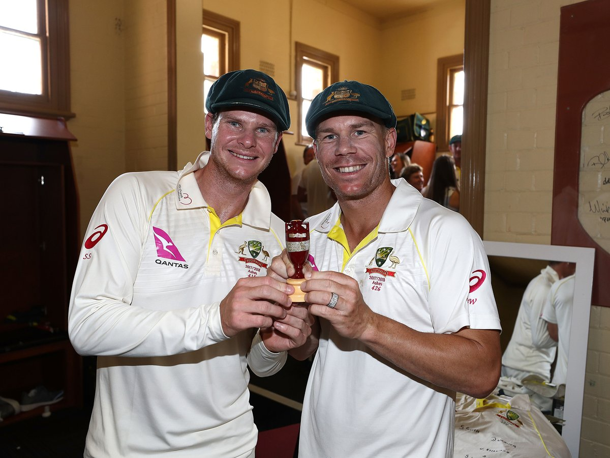 Warner and Smith