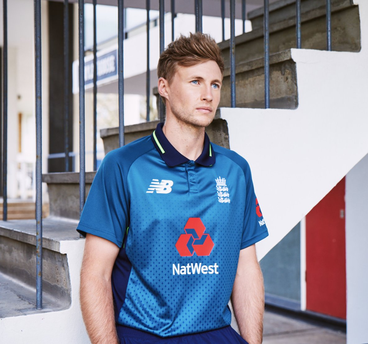 New England ODI Kit-2018