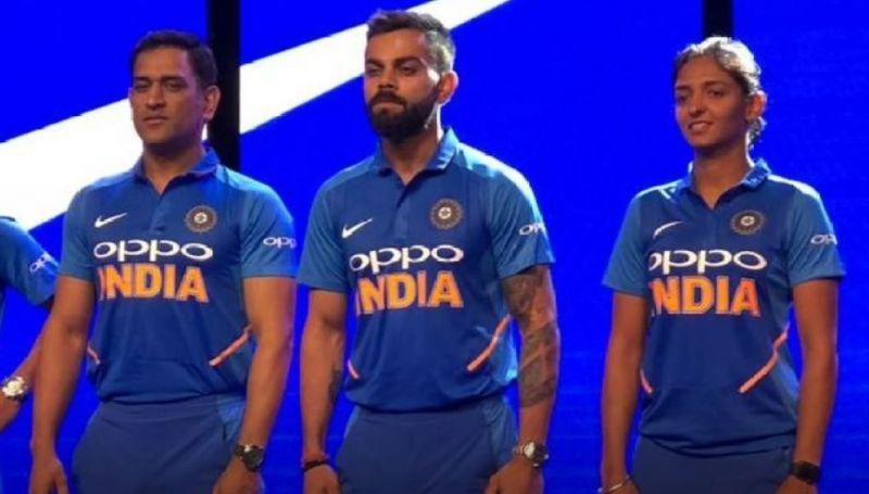New India Kit-2019