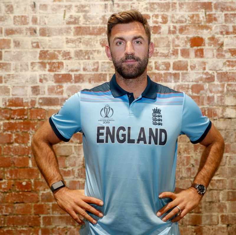 New England World Cup Kit 2019
