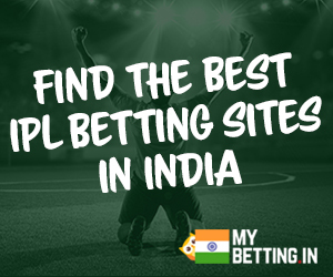 ipl betting at mybetting.in