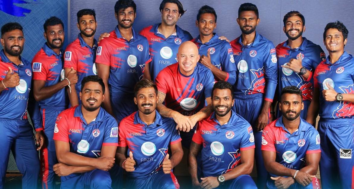 New Colombo LPL Kit 2020