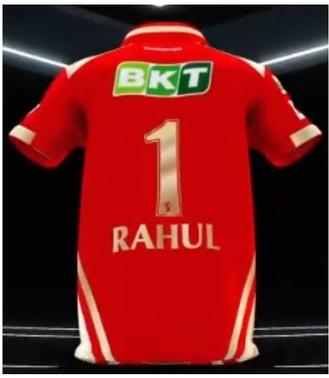 New Punjab Kings Kit 2021 (1)