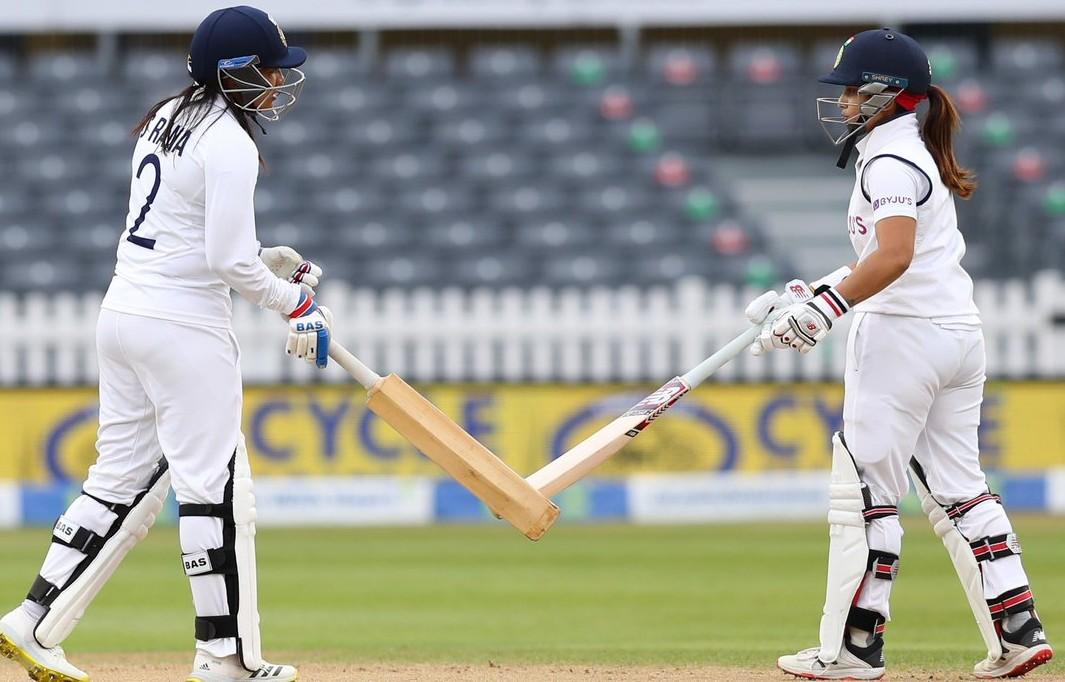 India Women vs England Women One off test 2021 (1)