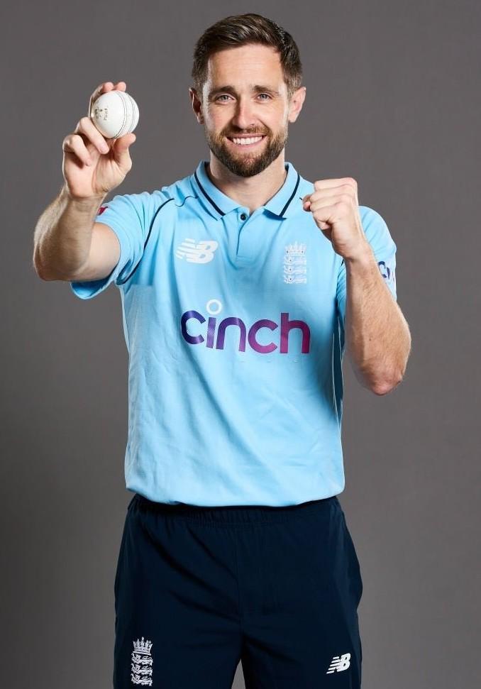 New England Cricket ODI Shirt 2021 (1)