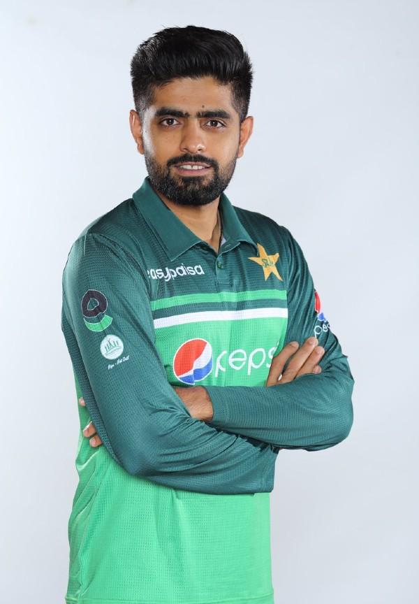 New Pakistan ODI Jersey 2021 2022