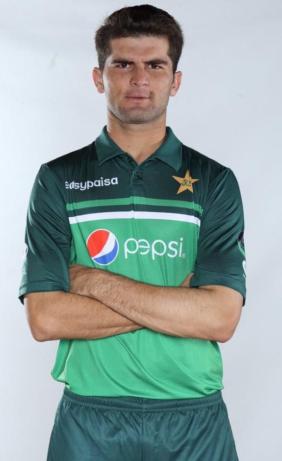 Pakistan New ODI Shirt 2021-22