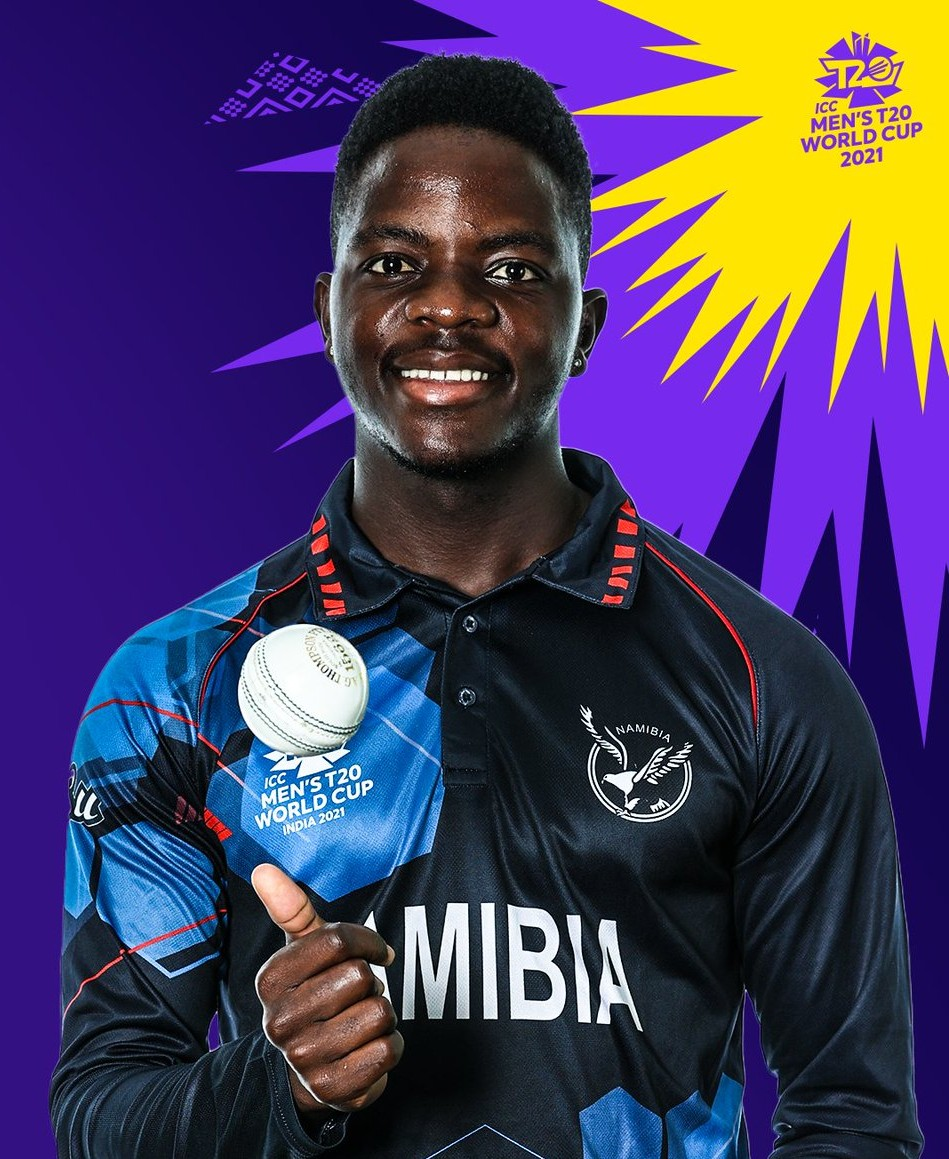 New Namibia T20 World Cup Jersey 2021 (1)